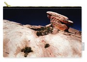 Resistant Boulder Valley Of Fire Carry-all Pouch