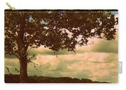 Rest Carry-all Pouch by Diane Reed