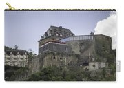 Restaurant At Rheinfels Castle Carry-all Pouch