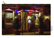 Restaurant Jeanne D'arc Carry-all Pouch