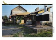 Restaurant On The Outskirts  Carry-all Pouch