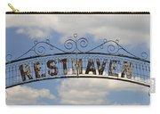 Resthaven Carry-all Pouch