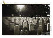 Resting Place Carry-all Pouch by Scott Pellegrin
