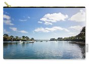 Restronguet Creek In Autumn Carry-all Pouch