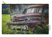 Retire In Style Carry-all Pouch