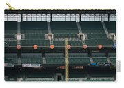 Retired Numbers Of The Orioles Greatest Ever Carry-all Pouch