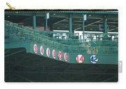 Retired Numbers Carry-all Pouch