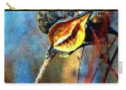 Retirement Watercolor Carry-all Pouch