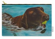 Retriever Play Carry-all Pouch