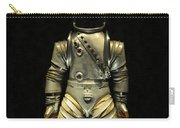 Retro Astronaut Carry-all Pouch