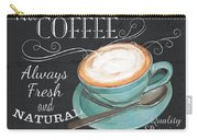 Retro Coffee 1 Carry-all Pouch