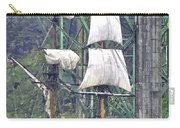 Return To The Yaquina Bay Carry-all Pouch