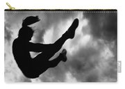 Returning To Earth Carry-all Pouch by Bob Orsillo