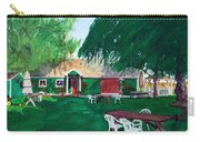 Retzlaff Winery Carry-all Pouch