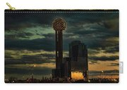 Reunion Tower, Dallas Texas Carry-all Pouch