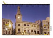 Reus Triptych, Spain Carry-all Pouch