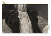Rev Robert Gray 1762 To 1834 Bishop Of Carry-all Pouch