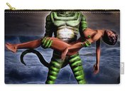 Revenge Of The Creature Carry-all Pouch