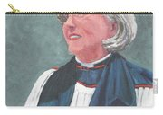 Reverend Mary Gregorius Carry-all Pouch