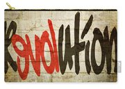 Revolution Love Carry-all Pouch