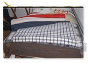 Revolutionary War Bedroom Carry-all Pouch