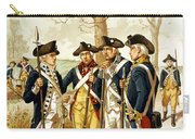 Revolutionary War Infantry Carry-all Pouch