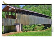 Claycomb Covered Bridge Carry-all Pouch
