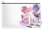 Rezero -starting Life In Another World- Carry-all Pouch