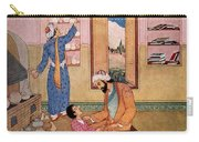 Rhazes, Islamic Polymath Carry-all Pouch