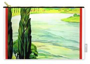 Rhine River, Alsace, France Carry-all Pouch