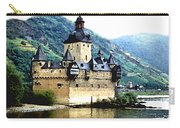 Rhine River Castle Carry-all Pouch