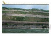 Rhine Valley Vineyards Panorama Carry-all Pouch