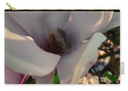 Rhineland-palatinate Japanese Magnolia Branch Carry-all Pouch