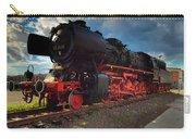 Rhineland-palatinate Locomotive Carry-all Pouch