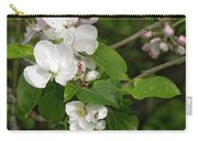 Rhineland-palatinate Pear Blossoms Carry-all Pouch