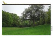 Rhineland-palatinate Summer Meadow Carry-all Pouch