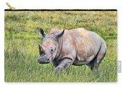 Rhinosceros Carry-all Pouch
