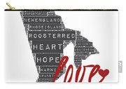 Rhode Island Love Carry-all Pouch