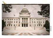 Rhode Island State House Carry-all Pouch