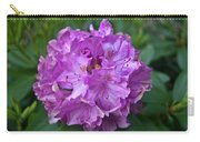 Rhododendron Elegance Carry-all Pouch