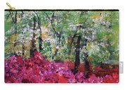 Rhododendron Glade Norfolk Botanical Garden 201821 Carry-all Pouch