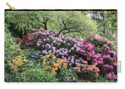 Rhododendron Hill Carry-all Pouch