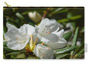 Rhododendron I Carry-all Pouch