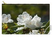 Rhododendron II Carry-all Pouch
