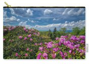 Rhododendrons Carry-all Pouch