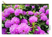 Rhododendrons In Bloom Carry-all Pouch