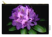 Rhody Queen - Purple Carry-all Pouch