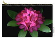 Rhody Queen - Red Carry-all Pouch