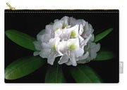Rhody Queen - White Carry-all Pouch