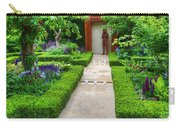Rhs Chelsea Healthy Cities Garden Carry-all Pouch